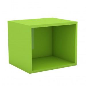 Euro-Corp Deco 300 pal lucios verde