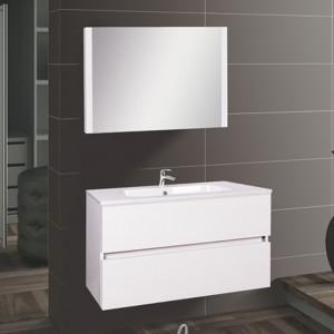 Mobilier baie Euro-Elois White 80