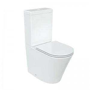 Vas WC monobloc Euro-Clement