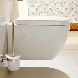 Vas WC rimless de perete Euro-Ditte