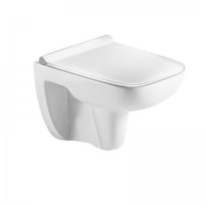 Vas WC rimless de perete Euro-Erin