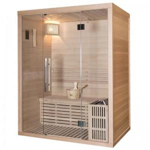 Sauna Euro-Igneus finlandeza