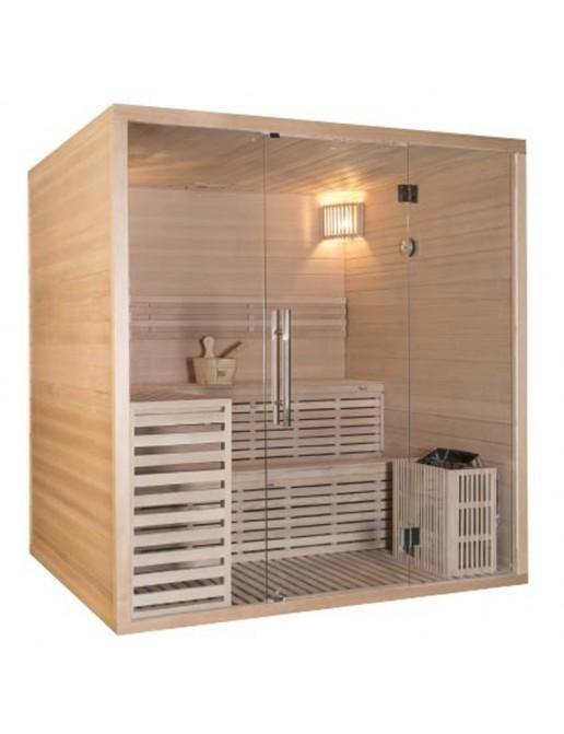 Sauna Euro-Serenis finlandeza