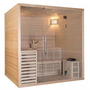 Sauna Euro-Calidus finlandeza