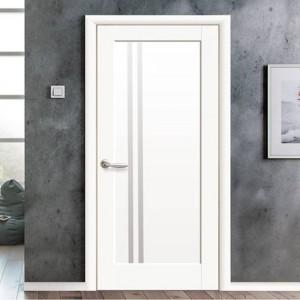 Usa De Interior, MDF 200X80/70/60 cm, Alba, Euro-Vela