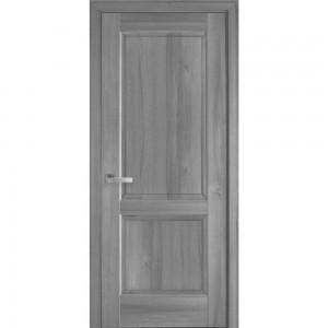 Usa De Interior, MDF 200X80/70/60 cm, Cenusiu, Euro-Etica
