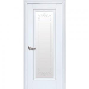 Usa De Interior, MDF 200X80/70/60 cm, Alb, Euro-Prestij