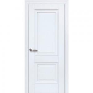 Usa De Interior, MDF 200X80/70/60 cm, Alb, Euro-Imag