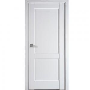 Usa De Interior, MDF 200X80/70/60 cm, Alb, Euro-Etica