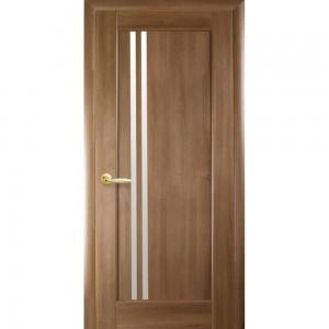 Usa De Interior, MDF 200X80/70/60 cm, Arin Auriu, Euro-Vela