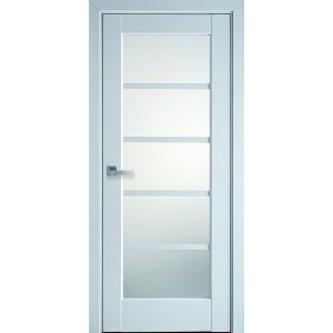 Usa de Interior,MDF 200x80/70/60 cm,Alb,E-Musa