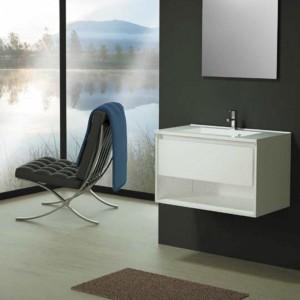 Lavoar cu mobilier  Euro-60001-60002