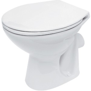 Vas WC stativ lateral Euro-President K08-014