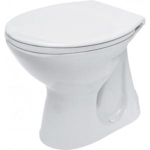 Vas WC stativ lateral Euro-President K08-015