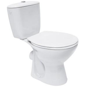 Set vas WC rezervor mecanism si capac Euro-President K08-028